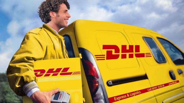 DHL Parcelshop Rillaar